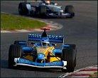 Cheste y Monza albergan los entrenamientos de la Fórmula 1