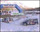 Castelló, victoria y liderato en el Campeonato de Andorra de Automovilismo sobre Hielo