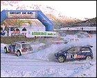 El Campeonato Andorrano sobre Hielo celebrará su tercera cita el sábado