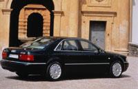 A la venta el nuevo Audi A8 3.3 TDI