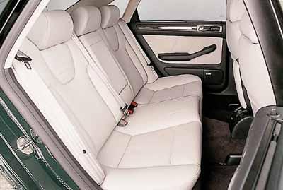 Audi S6 4.2i V8 Quattro