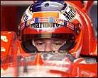 """Barrichello le quita a Schumacher la primera """"pole"""""""