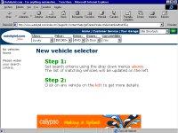 Autobytel.com: comprando coches en el ciberespacio