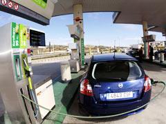 Huelga de gasolineras: Aplazada la reunión entre sindicatos y patronal