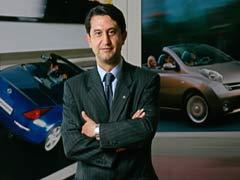 Nissan quiere vender más turismos en España