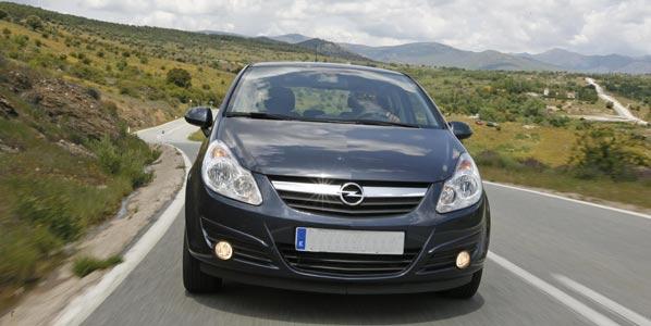 GM Figueruelas: 400.000 coches en 2011