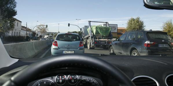Un punto extra para los conductores en julio