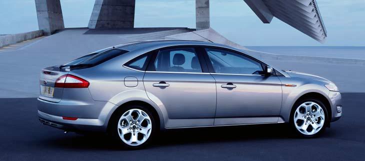 FordMondeo2007