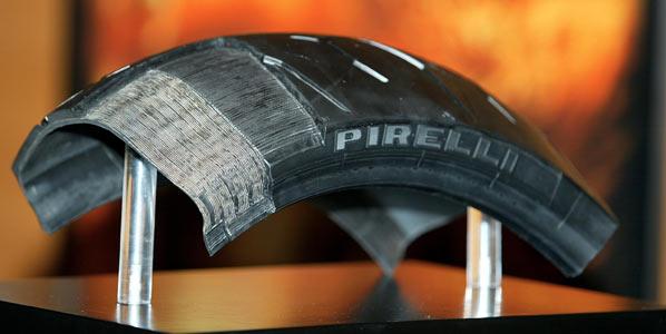 Pirelli seguirá recortando su plantilla