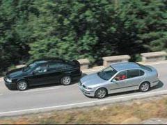 Seat Toledo 1.8 20VT Sport / Skoda Octavia RS
