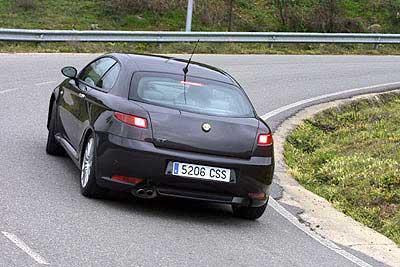 Alfa GT 3.2