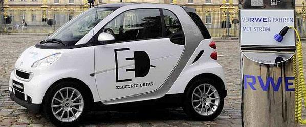 UGT: el coche eléctrico, clave para el futuro