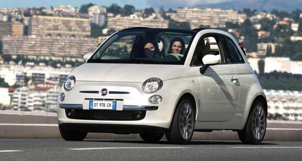 Nuevo motor Diesel Multijet para el Fiat 500