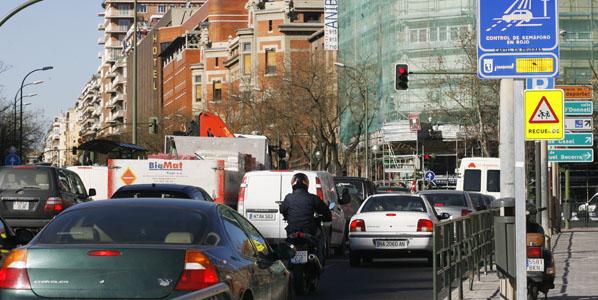 ¿Vives cerca del tráfico? Tendrás asma