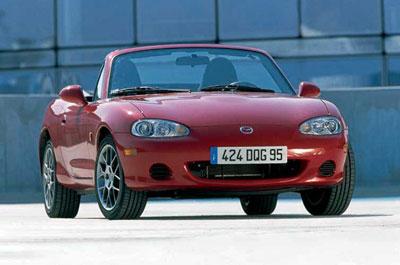 Mazda en el Salón del Automóvil de Madrid