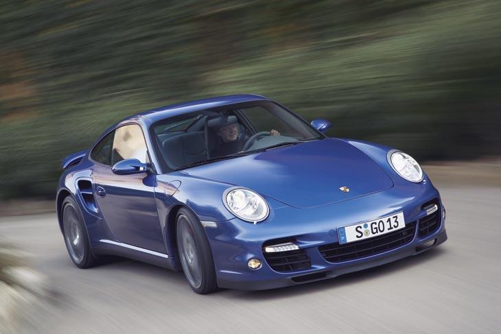 La velocidad máxima para este modelo es de 310 km/h.