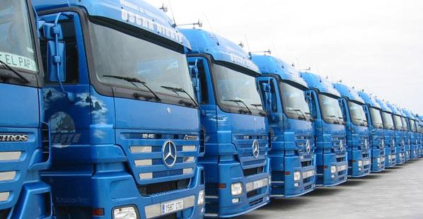 Gana un reloj Carrera opinando sobre las marcas de camiones