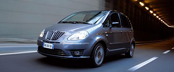 Lancia Musa Ecollection