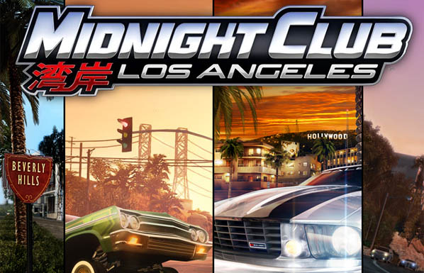 Ganadores del sorteo Midnight Club L.A.