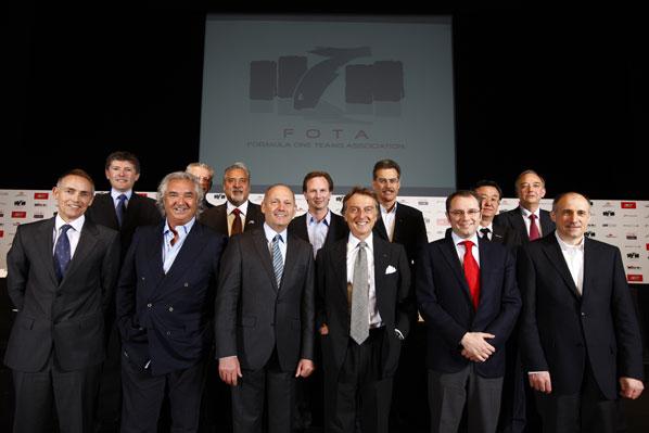 Ya hay equipo español de Fórmula 1