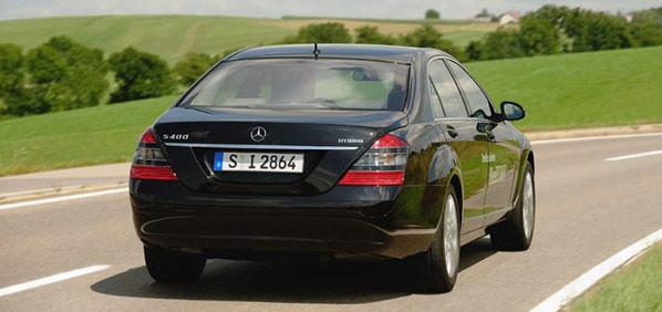 Mercedes ofrece hasta 4.000 euros de descuento