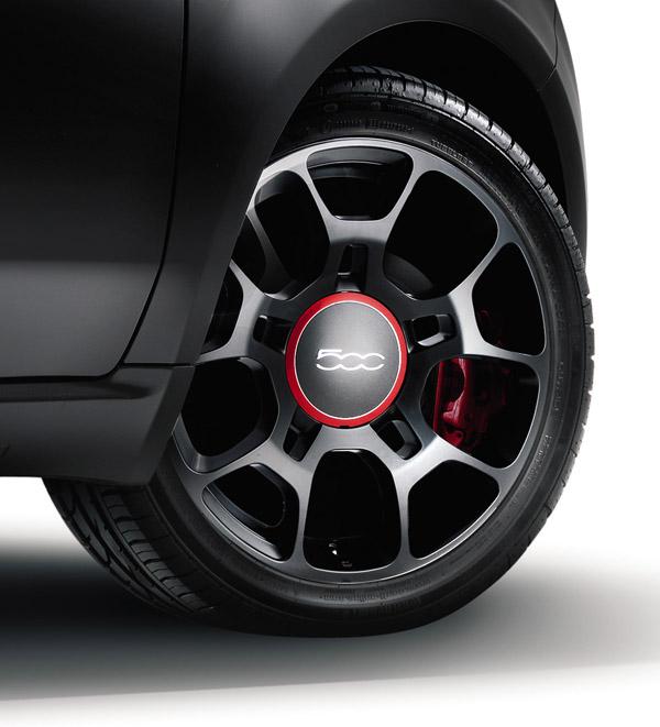 Fiat 500 y 500C 2013, aún más personalizable