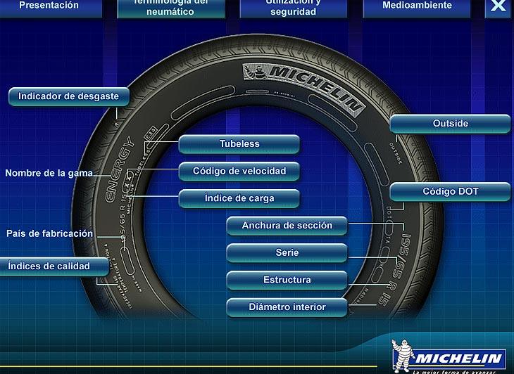 Autopista te ayuda a cuidar tus neumáticos