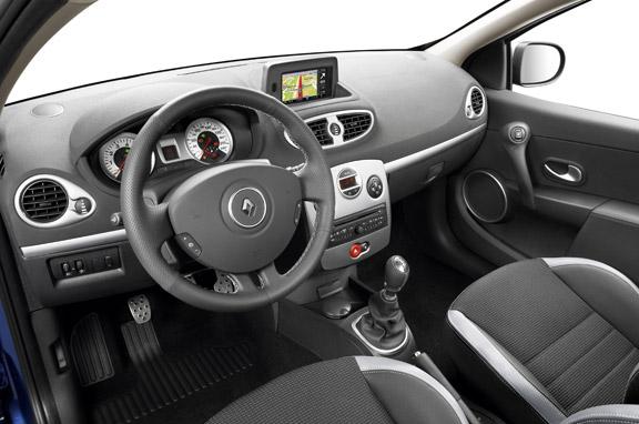 Renault Clio, uno de los más vendidos
