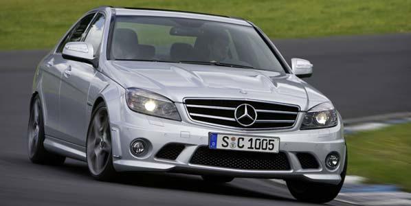Sistema de vigilancia y seguridad Mercedes
