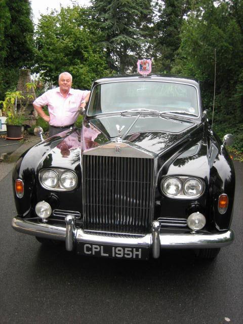 Se vende Museo de Rolls-Royce