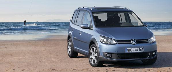 VW, ¿primer fabricante de coches en 2012?