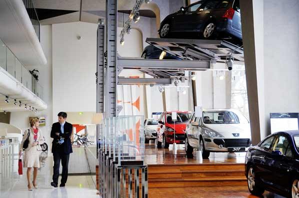 Ahorro de hasta 3.000 euros en la compra de un coche
