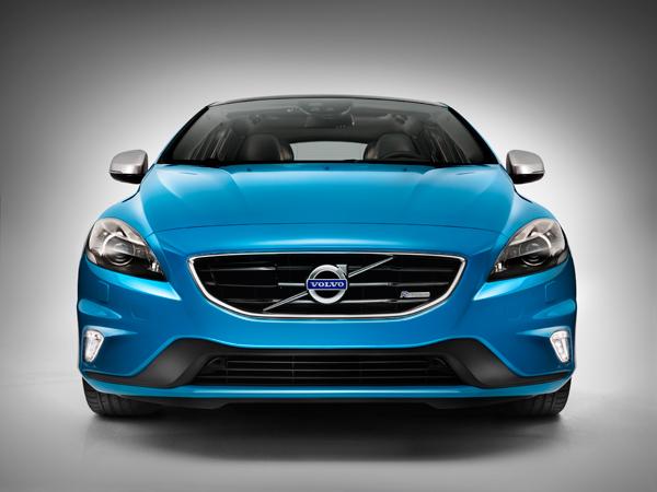 Volvo V40 R-Design, nuevo paquete deportivo