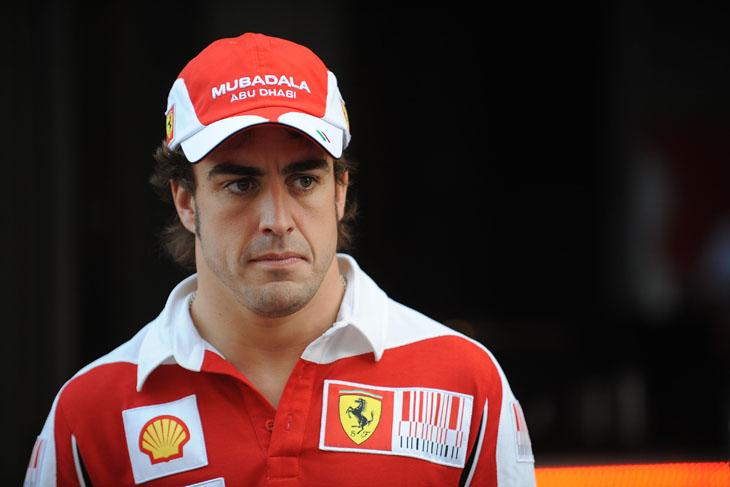 F1: GP de Abu Dhabi 2010