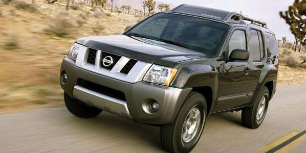 Nissan llama a revisión a más de 600.000 coches