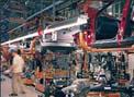 España, inmune a la recesión de la industria del motor