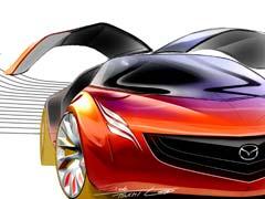 Mazda reinterpreta el espíritu Zoom-Zoom