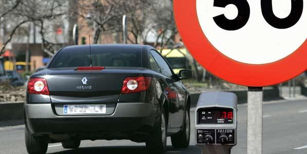 Los conductores temerarios, ¿criminales?