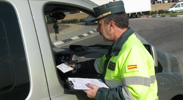DGT: más sobre las nuevas multas