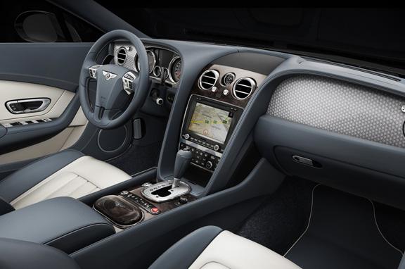 Nuevos Bentley Continental GT V8