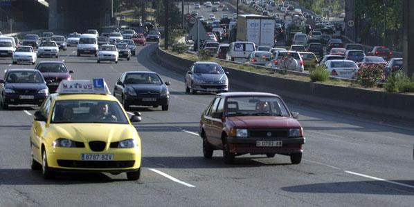 El nuevo examen práctico de conducir entra en vigor este lunes