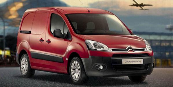 Citroën lanza el Berlingo Business