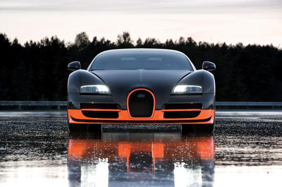 Los coches que te puedes comprar si te toca la loteria