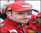 """Barrichello se siente """"más malvado"""""""