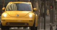 Nuevos motores para el New Beetle en España