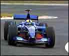 Schumacher sobrevive a las desgracias en Spa