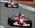 Ferrari expone las razones de su grandeza