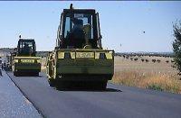 Los constructores de carreteras piden ayudas
