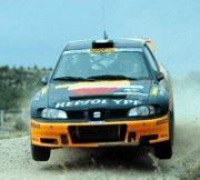 El Rally Villa de Chelva contará con 61 inscritos