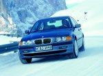 El nuevo BMW 330 Ci